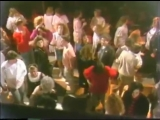 Trevor Something - All Night (80s Hot Babes Dance Club Footage)