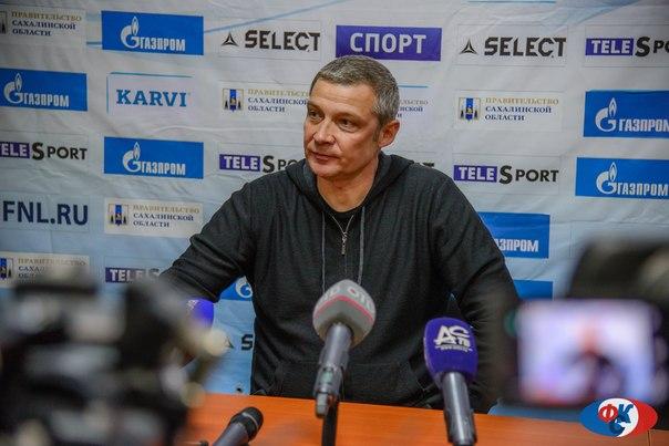 """Сабитов: """"Если бы Сёмин оказался в такой же ситуации, как Каррера, то """"Локомотив"""" сейчас бы смотрелся намного лучше"""""""