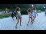 Танец подружек невесты | Katty Perry - Hot'n'cold | Мария Кириллина