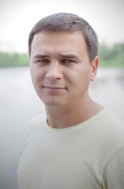 Ильнур Галлямов