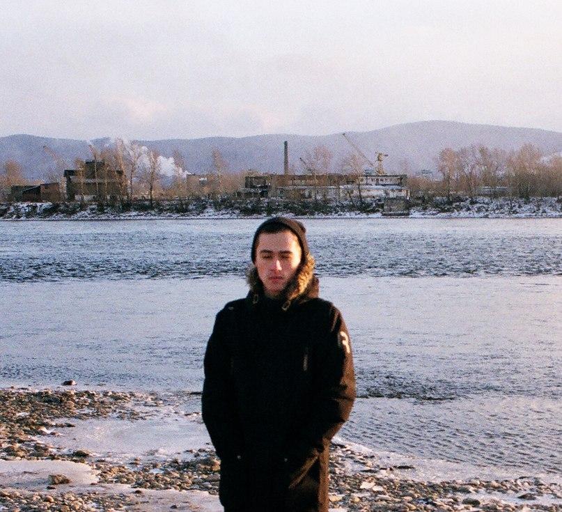 Евгений Окунев | Красноярск