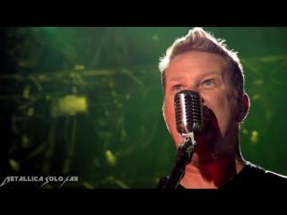 Metallica - Welcome Home (Sanitarium) (Live in Sofia, Bulgaria, The Big 4, 2010)
