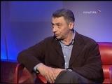 staroetv.su / Ночной полет (Культура, 04.05.2006) Иван Дыховичный