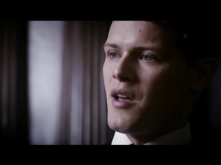 Sam Heughan - gay role - A Very British Sex Scandal (2007)