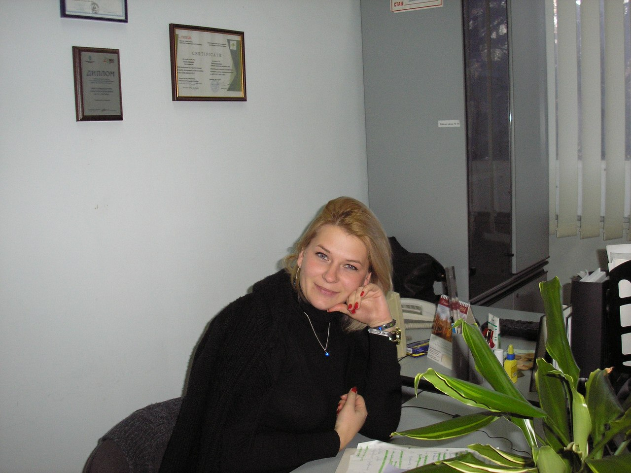 Людмила Шумяцкая, Киев - фото №17