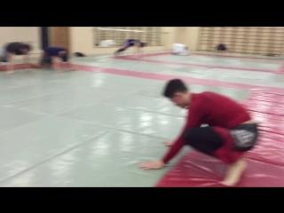 Кроссфит для начинающих, программа тренировок в спортивном клубе Боец