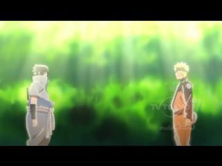 [AnimeOpend] Naruto Shippuden 32 ED | Ending / Наруто Ураганные Хроники 32 Эндинг (720p HD)
