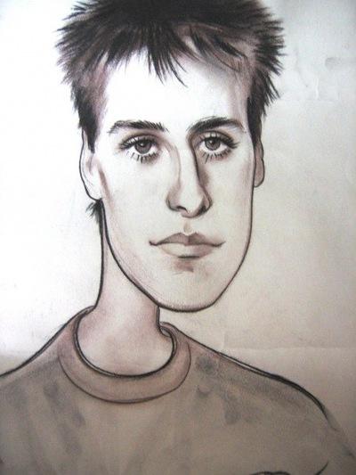 Михаил Божокин
