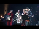David Garrett - PLATIN FUR ENCORE UND VIRTUOSO , GOLD FUR LIVE IN CONCERT IN PRIVATE - 15.01.2010