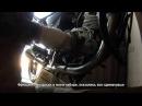 Замена дисков сцепления Yamaha Ybr 125