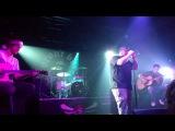 Parabelle - Us (Walk Away) Live 12.12.14