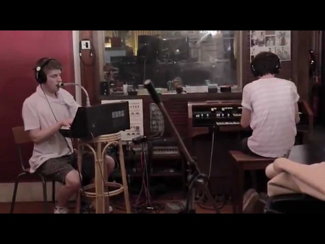 Lido Canblaster - Superspeed EP (Behind The Scenes)