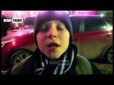 Мальчик Саша из Углегорска – вот против кого воюет Порошенко!