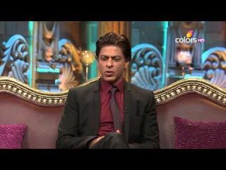 The Anupam Kher Show - Shahrukh Khan - Episode No: 2 - 13th July 2014(HD)