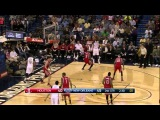 [HD] Houston Rockets vs New Orleans Pelicans | Full Game Highlights | March 25, 2015 | NBA