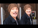 Billy Bob Thornton Gives Us Some Life Advice