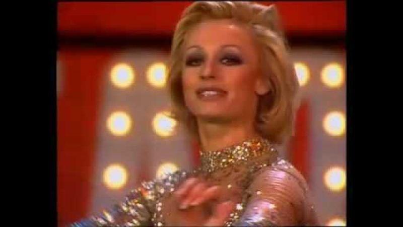 Raffaella Carrà - A far l'amore comincia tu 1977