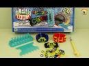 Alpha Loom by Rainbow Loom – обзор набора Альфа Лум и плетение браслета «Smile»