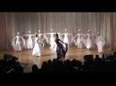 Танец белых лебедей и чёрного лебедя