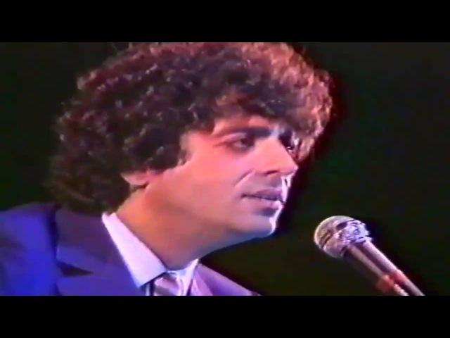 Enrico Macias - Pour toutes ces raisons je t'aime - 1983
