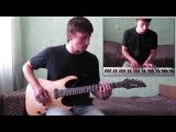 ill angelic - Are We Forgotten (Guitar + Piano Cover)