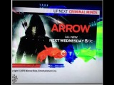 *NEW! Arrow Canadian Promo for 320  :Canadian promo for Arrow 3x20