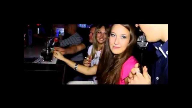 Miss America - Strip Dj Markizz by Party bar SAXAR