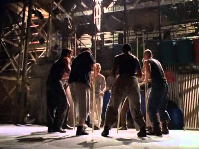 STOMP - Out Loud - FULL 45min footage