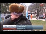 Дедушке жалко памятник Ленина