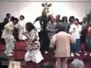 Баптисты.