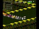 SNES Longplay [311] Rock N' Roll Racing