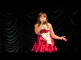 Капустина Анна, песня Черный кот (т/ф Черный кот)