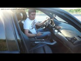BMW X5 е53 (БМВ Х5 Е53)  тест драйв