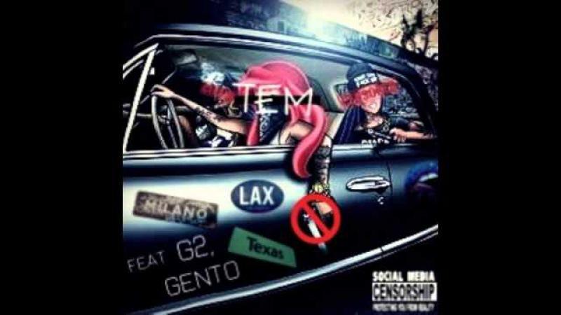 MURDA(뭘더)- TEM feat. G2 Gento