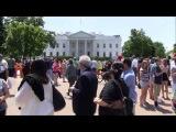 Экскурсия по столице США Вашингтону