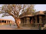 Индия. Каменный город Хампи. Hampi