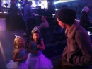 Sophia Grace Rosie Meet One Direction On X Factor uk | Sophia Grace