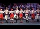Natalia Duminica danseaza in Ansamblul JOC - Dans -MOLDOVENEASCA