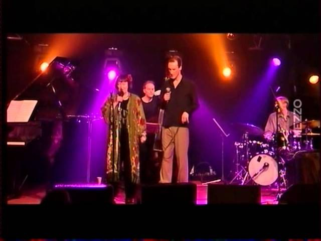 Sheila Jordan live with Serge Forté trio, Paolo Fresu and David Linx