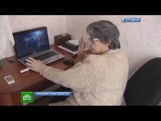 Бабушка геймер из Орска стала онлайн знаменитостью в 80 лет