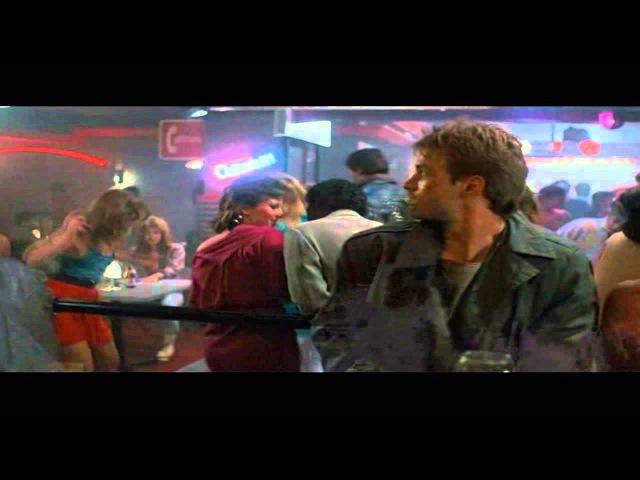 Terminator - Burnin In The Third Degree by Tryanglz