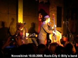 Чатка про мальчика и собачку  | © Billy`s band в Rock-City
