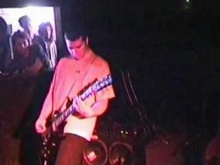 Anal Cunt - Live @ The Caboose Garner 1995