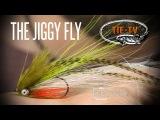 Tie TV - Jiggy Fly - Daniel Bergman