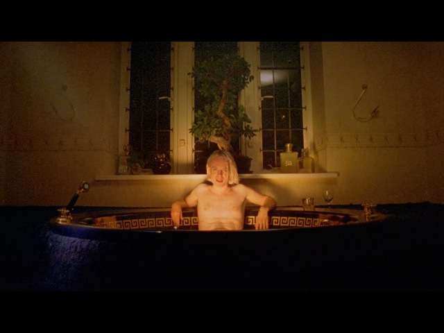 Connan Mockasin - Im The Man, That Will Find You (Official Video)