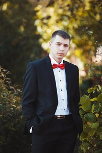 Кузьмич Дмитрий