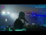 Borgore @ Alfa Future People Festival, Russia EDM