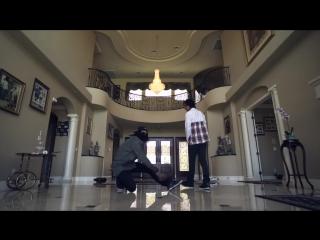 Les Twins - Pull Up - Les Twins x Yak Films