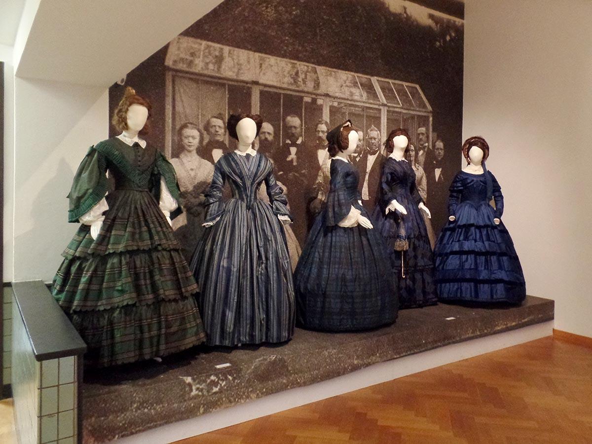 Мода всех веков фото