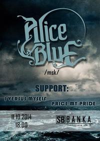aliceBlue - 11/10/2014 - Санкт-Петербург